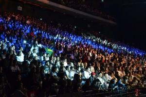 Keynote event Benefits